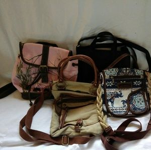?? Bags - Small hand bags